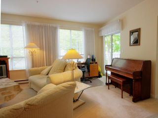 "Photo 4: # 236 5835 HAMPTON PL in Vancouver: University VW Condo for sale in ""ST JAMES HOUSE"" (Vancouver West)  : MLS®# V1002829"