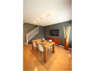 "Photo 3: 46 3088 AIREY Drive in Richmond: West Cambie Townhouse for sale in ""RICH HILL ESTATES"" : MLS®# V1007621"