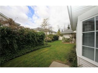 "Photo 10: 46 3088 AIREY Drive in Richmond: West Cambie Townhouse for sale in ""RICH HILL ESTATES"" : MLS®# V1007621"