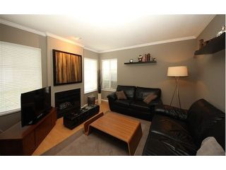 "Photo 2: 46 3088 AIREY Drive in Richmond: West Cambie Townhouse for sale in ""RICH HILL ESTATES"" : MLS®# V1007621"