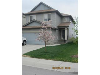 Photo 1: 18 COPPERSTONE Crescent SE in CALGARY: Copperfield Residential Detached Single Family for sale (Calgary)  : MLS®# C3571071