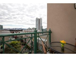 "Photo 8: # 418 332 LONSDALE AV in North Vancouver: Lower Lonsdale Condo for sale in ""The Calypso"" : MLS®# V1010793"