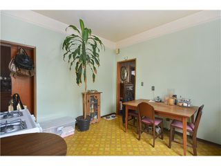 """Photo 6: 1948 TEMPLETON Drive in Vancouver: Grandview VE House for sale in """"Commercial Drive"""" (Vancouver East)  : MLS®# V1013268"""