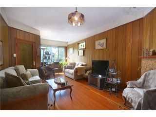 """Photo 4: 1948 TEMPLETON Drive in Vancouver: Grandview VE House for sale in """"Commercial Drive"""" (Vancouver East)  : MLS®# V1013268"""