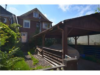 """Photo 10: 1948 TEMPLETON Drive in Vancouver: Grandview VE House for sale in """"Commercial Drive"""" (Vancouver East)  : MLS®# V1013268"""