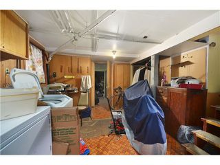 """Photo 9: 1948 TEMPLETON Drive in Vancouver: Grandview VE House for sale in """"Commercial Drive"""" (Vancouver East)  : MLS®# V1013268"""