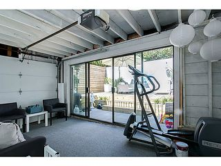 Photo 5: 26 GARDEN Drive in Vancouver: Hastings House 1/2 Duplex for sale (Vancouver East)  : MLS®# V1019374