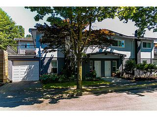 Photo 16: 26 GARDEN Drive in Vancouver: Hastings 1/2 Duplex for sale (Vancouver East)  : MLS®# V1019374