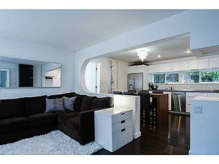 Photo 3: 26 GARDEN Drive in Vancouver: Hastings House 1/2 Duplex for sale (Vancouver East)  : MLS®# V1019374