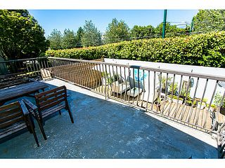 Photo 10: 26 GARDEN Drive in Vancouver: Hastings House 1/2 Duplex for sale (Vancouver East)  : MLS®# V1019374