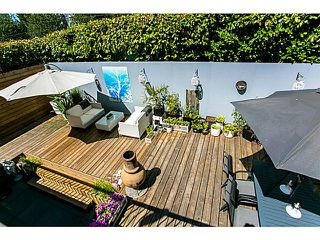 Photo 12: 26 GARDEN Drive in Vancouver: Hastings 1/2 Duplex for sale (Vancouver East)  : MLS®# V1019374