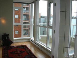 Photo 4: 502 835 View St in VICTORIA: Vi Downtown Condo for sale (Victoria)  : MLS®# 500932
