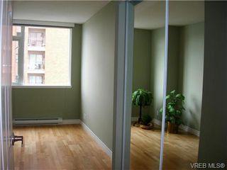 Photo 10: 502 835 View St in VICTORIA: Vi Downtown Condo for sale (Victoria)  : MLS®# 500932
