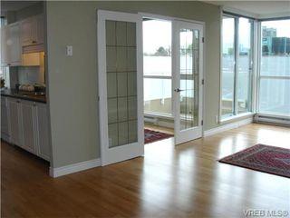 Photo 2: 502 835 View St in VICTORIA: Vi Downtown Condo for sale (Victoria)  : MLS®# 500932