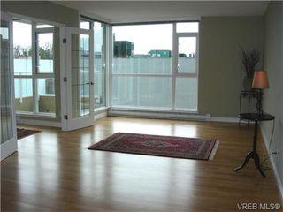 Photo 3: 502 835 View St in VICTORIA: Vi Downtown Condo for sale (Victoria)  : MLS®# 500932