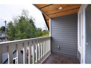 Photo 16: 526 E 10TH AV in Vancouver: Mount Pleasant VE House 1/2 Duplex for sale (Vancouver East)  : MLS®# V1024489