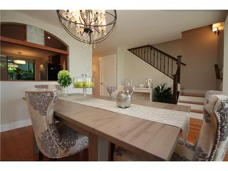 """Photo 7: 8 1182 QUEBEC Street in Vancouver: Mount Pleasant VE Townhouse for sale in """"CITY GATE"""" (Vancouver East)  : MLS®# V1025907"""