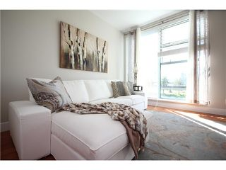"""Photo 8: 8 1182 QUEBEC Street in Vancouver: Mount Pleasant VE Townhouse for sale in """"CITY GATE"""" (Vancouver East)  : MLS®# V1025907"""