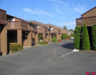 """Photo 8: 2 32917 AMICUS PL in Abbotsford: Central Abbotsford Townhouse for sale in """"Pinegrove"""" : MLS®# F2611361"""