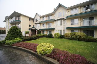 Photo 1: #309 2567 VICTORIA ST in ABBOTSFORD: Abbotsford West Condo for rent (Abbotsford)