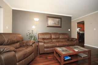 Photo 4: #309 2567 VICTORIA ST in ABBOTSFORD: Abbotsford West Condo for rent (Abbotsford)