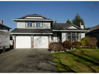 Photo 2: 14427 18 Avenue in Surrey: House for sale : MLS®# F1402388