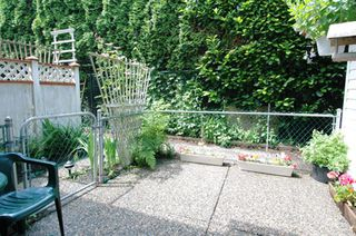 """Photo 13: 19 22128 DEWDNEY TRUNK RD in Maple Ridge: West Central Townhouse for sale in """"DEWDNEY PLACE"""" : MLS®# V598728"""