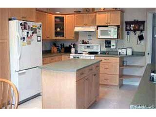 Photo 4: 6943 Wallace Dr in COMOX: CS Brentwood Bay House for sale (Central Saanich)  : MLS®# 315957