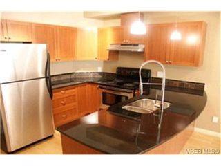 Photo 1: 403 821 Goldstream Avenue in VICTORIA: La Langford Proper Condo Apartment for sale (Langford)  : MLS®# 215574