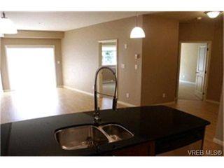Photo 4: 403 821 Goldstream Avenue in VICTORIA: La Langford Proper Condo Apartment for sale (Langford)  : MLS®# 215574