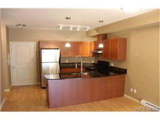 Photo 2: 403 821 Goldstream Avenue in VICTORIA: La Langford Proper Condo Apartment for sale (Langford)  : MLS®# 215574