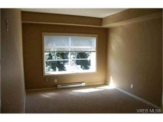 Photo 6: 403 821 Goldstream Avenue in VICTORIA: La Langford Proper Condo Apartment for sale (Langford)  : MLS®# 215574
