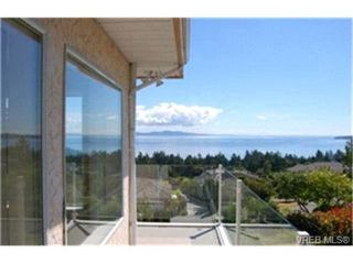 Photo 5:  in VICTORIA: SE Cordova Bay House for sale (Saanich East)  : MLS®# 417376
