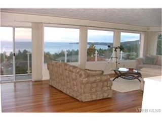 Photo 2:  in VICTORIA: SE Cordova Bay House for sale (Saanich East)  : MLS®# 417376