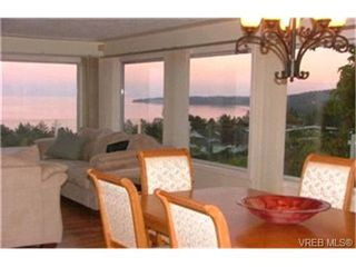 Photo 3:  in VICTORIA: SE Cordova Bay House for sale (Saanich East)  : MLS®# 417376