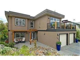 Photo 1:  in VICTORIA: Vi Mayfair Single Family Detached for sale (Victoria)  : MLS®# 430800