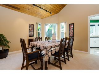 "Photo 5: 11648 HYLAND Drive in Delta: Sunshine Hills Woods House for sale in ""SUNSHINE HILLS"" (N. Delta)  : MLS®# F1417122"