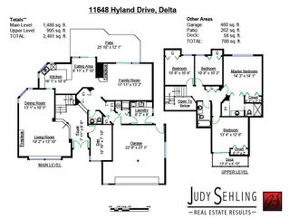 "Photo 59: 11648 HYLAND Drive in Delta: Sunshine Hills Woods House for sale in ""SUNSHINE HILLS"" (N. Delta)  : MLS®# F1417122"