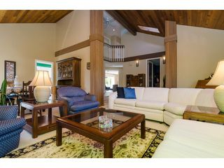 "Photo 3: 11648 HYLAND Drive in Delta: Sunshine Hills Woods House for sale in ""SUNSHINE HILLS"" (N. Delta)  : MLS®# F1417122"