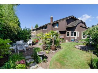 "Photo 17: 11648 HYLAND Drive in Delta: Sunshine Hills Woods House for sale in ""SUNSHINE HILLS"" (N. Delta)  : MLS®# F1417122"