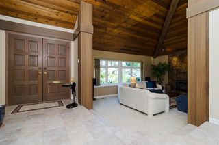 "Photo 6: 11648 HYLAND Drive in Delta: Sunshine Hills Woods House for sale in ""SUNSHINE HILLS"" (N. Delta)  : MLS®# F1417122"