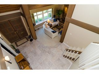 "Photo 2: 11648 HYLAND Drive in Delta: Sunshine Hills Woods House for sale in ""SUNSHINE HILLS"" (N. Delta)  : MLS®# F1417122"