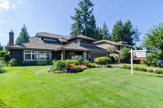 "Photo 57: 11648 HYLAND Drive in Delta: Sunshine Hills Woods House for sale in ""SUNSHINE HILLS"" (N. Delta)  : MLS®# F1417122"