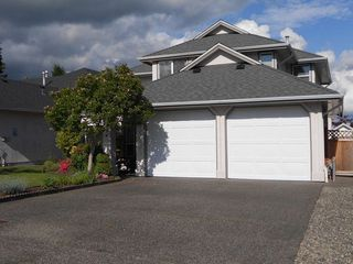 Photo 1: 6248 190TH Street in Cloverdale: Cloverdale BC Home for sale ()  : MLS®# F1312005