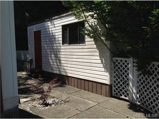Photo 4: 40 3640 Trans Canada Hwy in COBBLE HILL: ML Cobble Hill Manufactured Home for sale (Malahat & Area)  : MLS®# 680701