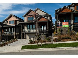 Photo 5: 3399 Devonshire Avenue in Coquitlam: Burke Mountain House for sale : MLS®# V1082071