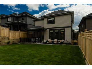 Photo 3: 3399 Devonshire Avenue in Coquitlam: Burke Mountain House for sale : MLS®# V1082071
