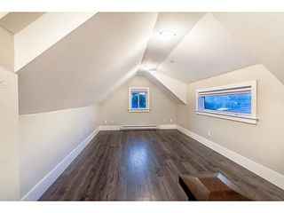 Photo 16: 2285 W 16TH AV in Vancouver: Kitsilano House for sale (Vancouver West)  : MLS®# V1086511