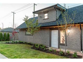 Photo 17: 2285 W 16TH AV in Vancouver: Kitsilano House for sale (Vancouver West)  : MLS®# V1086511