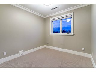 Photo 11: 2285 W 16TH AV in Vancouver: Kitsilano House for sale (Vancouver West)  : MLS®# V1086511